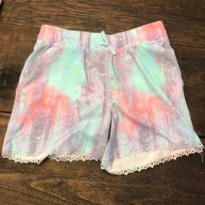 Ivivva Girls Size 12 Shorts